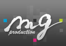 Logo MG production / Groupe EnScène
